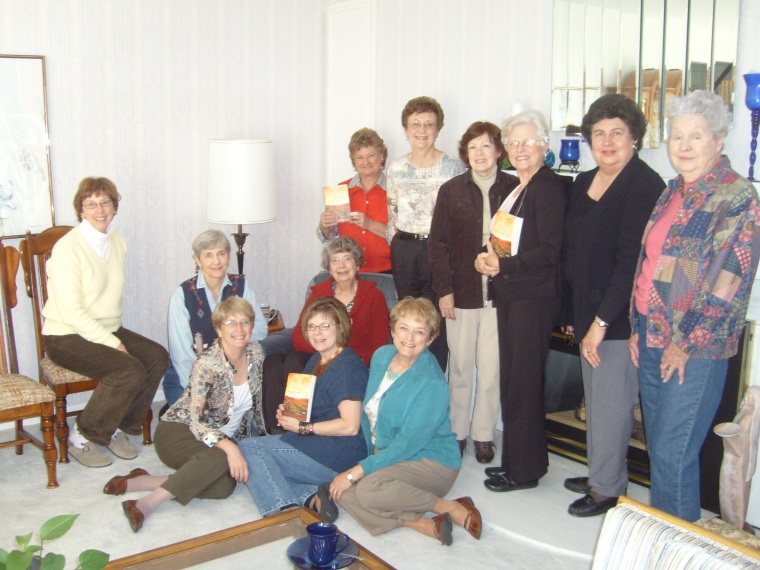 PEO Book Club_Forkner_2008