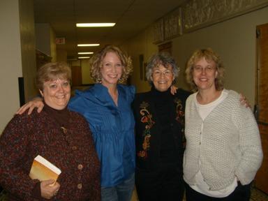 DKG Signing Cheyenne_Forkner 2008