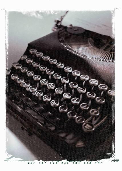 typewriter-two