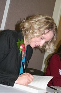 Copyright 2009 Tina Ann Forkner