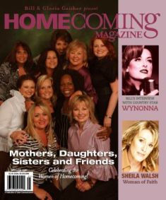 Homecoming Magazine May/June 2009
