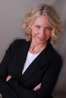 Tina Ann Forkner_Author