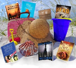 Waterbrook Multnomah/Random House Beach Bag Promo 2009