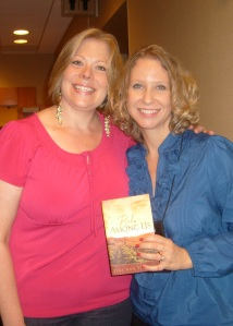 Tina Ann Forkner & Reader Jan