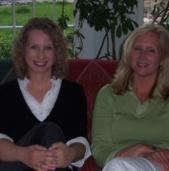 Susan Meissner & Tina Ann Forkner