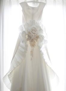 Wedding, Anniversary, 10 years, love story, 9-11, 9/11