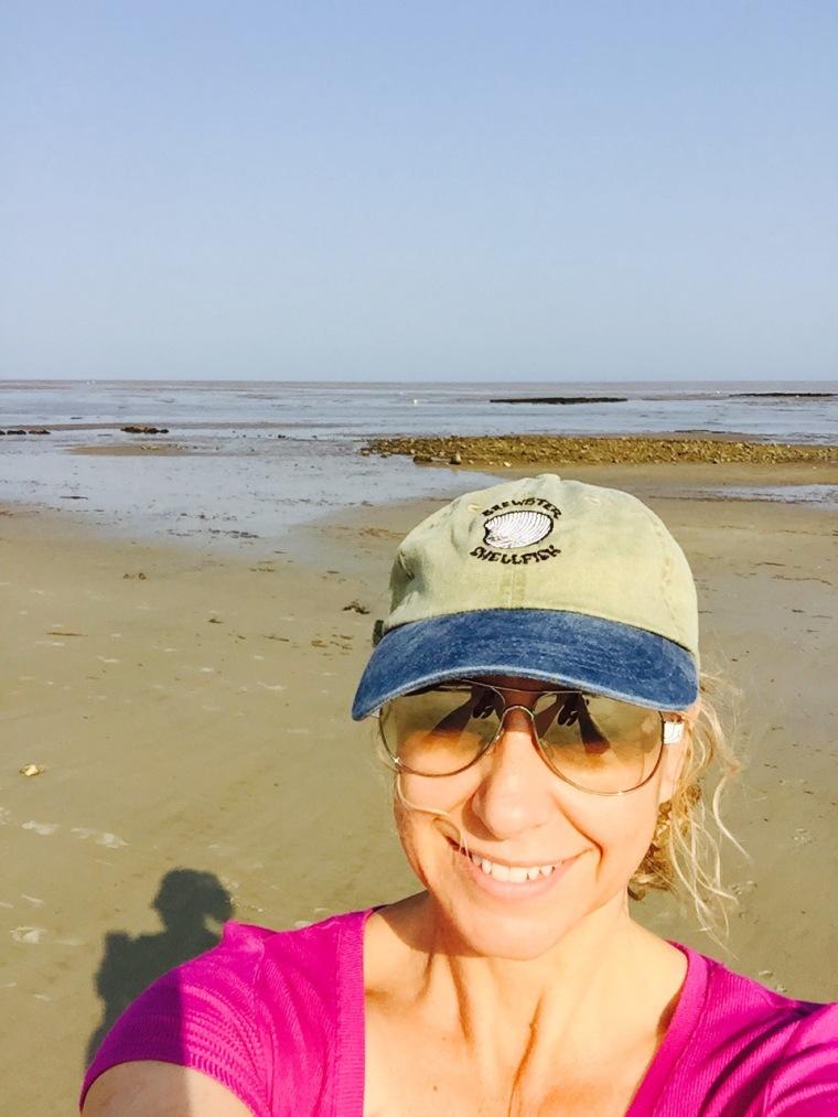 Tina Ann Forkner Cape Cod