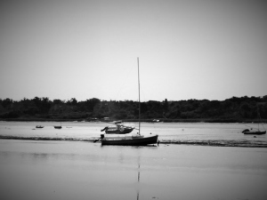 beached boat (2)