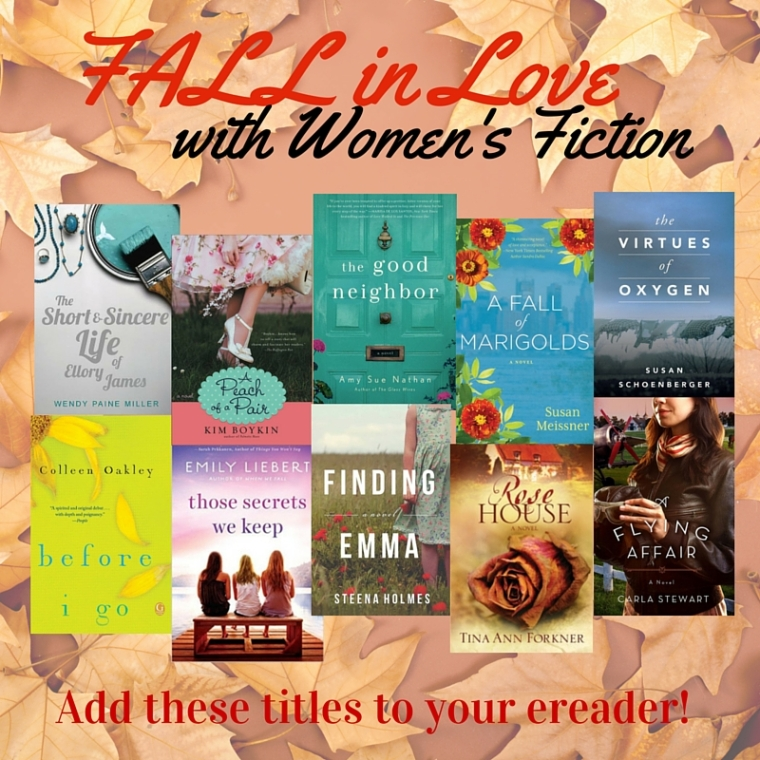 Fall Into Reading - WF Connections